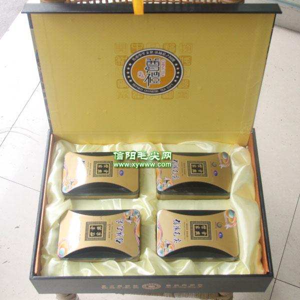 LH1203龙8娱乐网址毛尖包装盒2